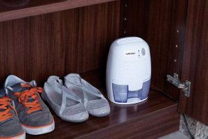 are dehumidifiers safe