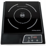 Andrew James Digital Electric Induction Hob