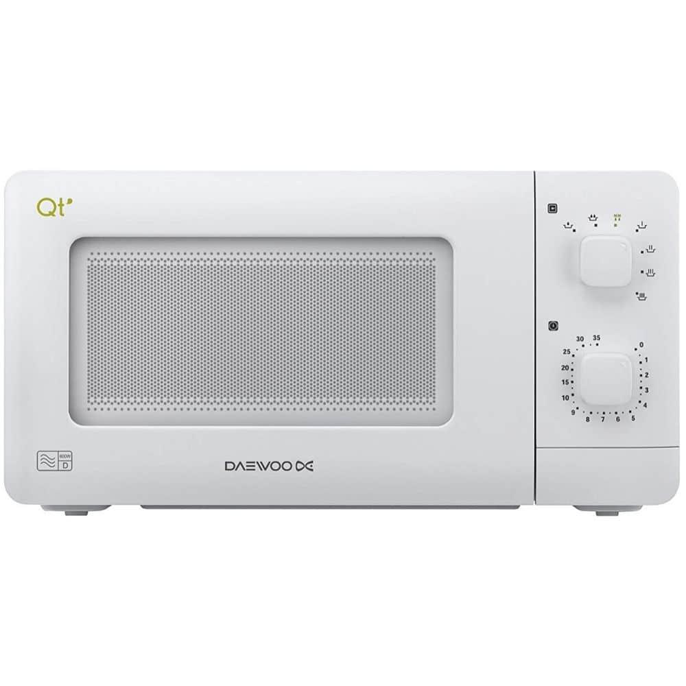 Daewoo QT1R Manual Control