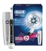 Oral-B Pro 2500 Electric Rechargeable Toothbrush