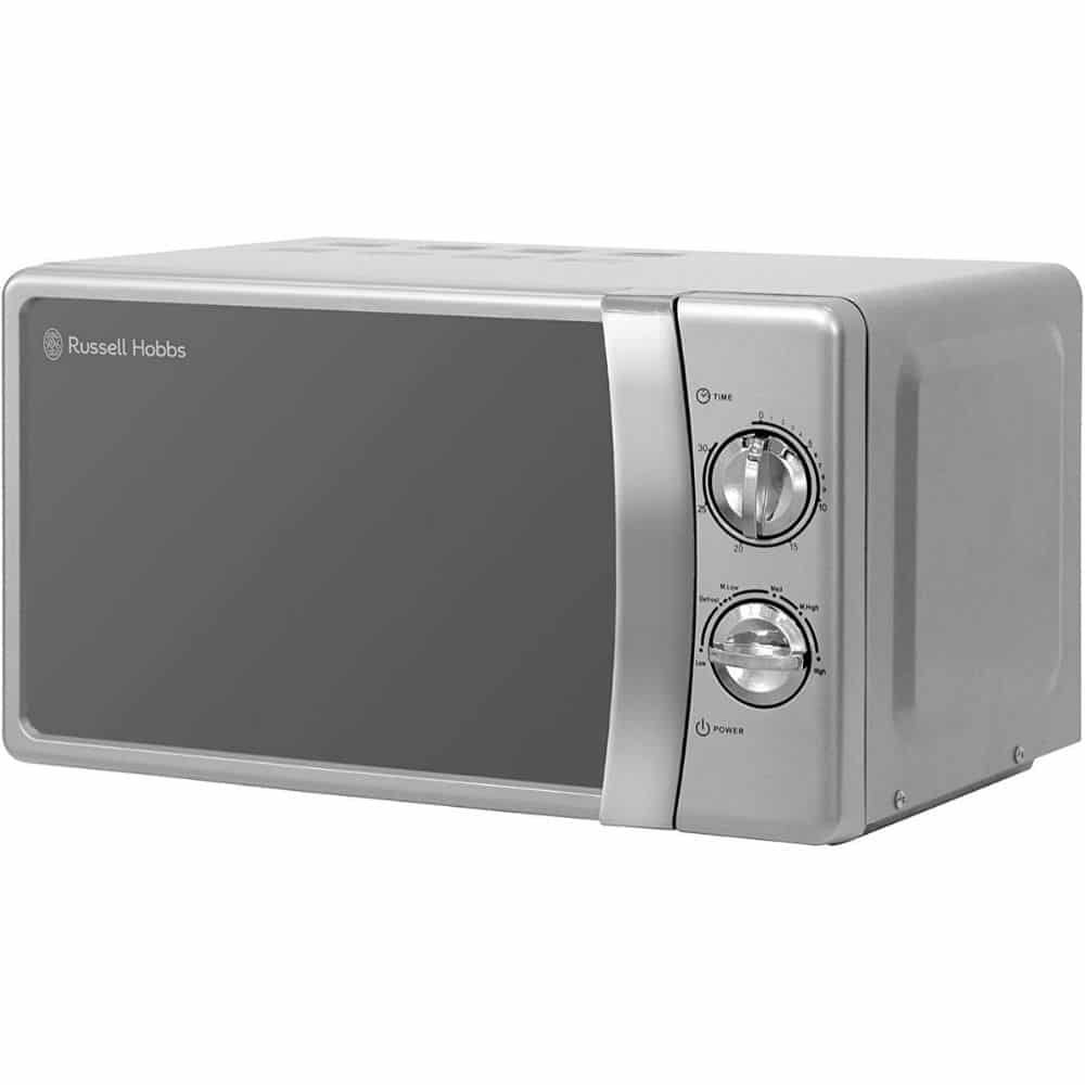 Russell Hobbs RHMM701S Compact Manual