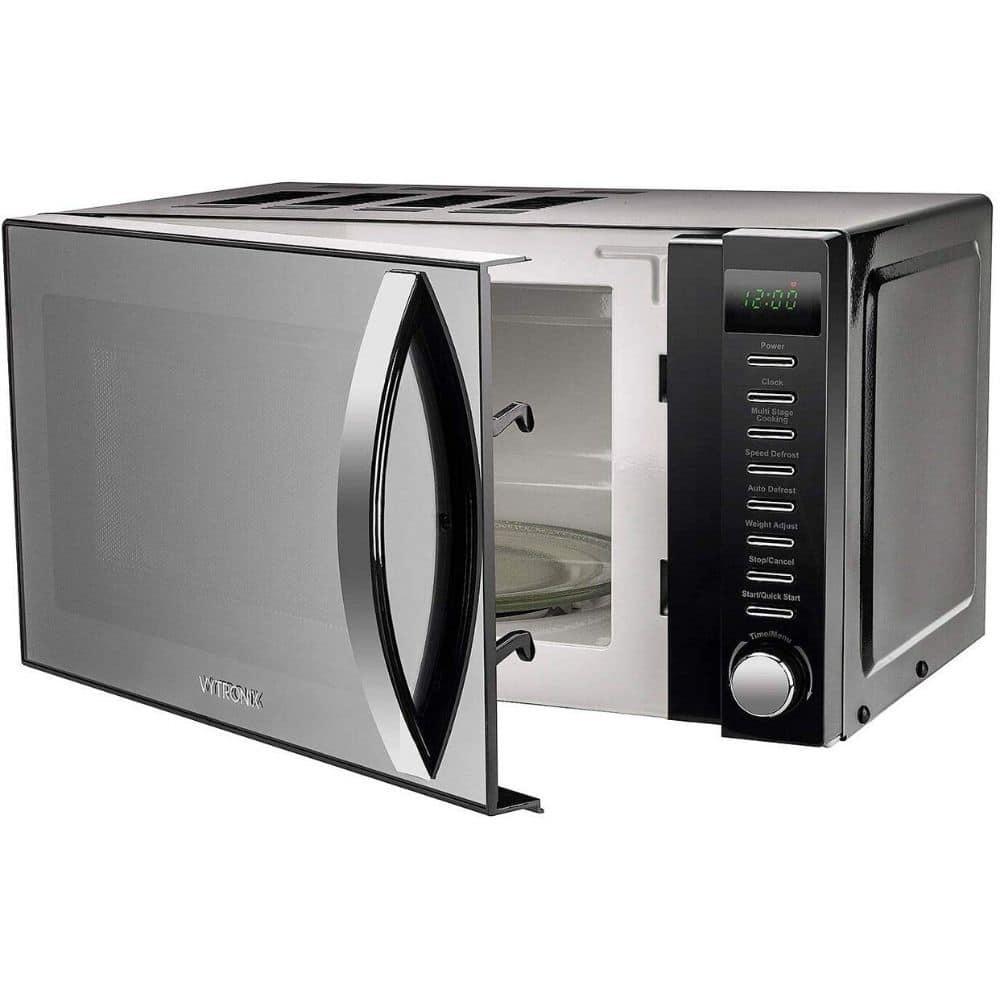 VYTRONIX VY-HMO800 Digital Oven