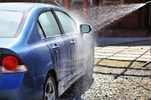 Can Pressure Washers Damage Car Paint1