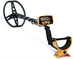 Garrett EuroACE Metal Detector