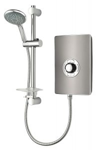 Triton Collection II 9.5 kW Electric Shower