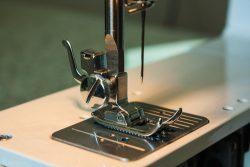 Are Sewing Machine Needles Universal