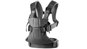 BABYBJORN One Dark Grey