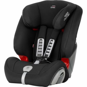Britax Romer Evolva Plus