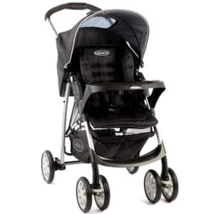 Graco Mirage Plus