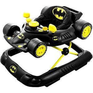 Kids Embrace Dc Comics Batmobile