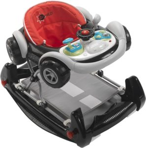 Mychild Coupe 2-in-1