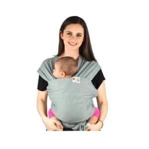 NimNik Natural Baby Sling