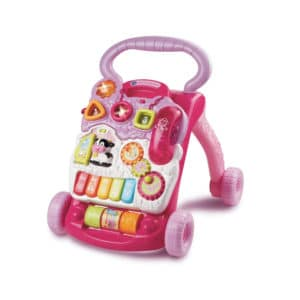 VTech Baby First Steps