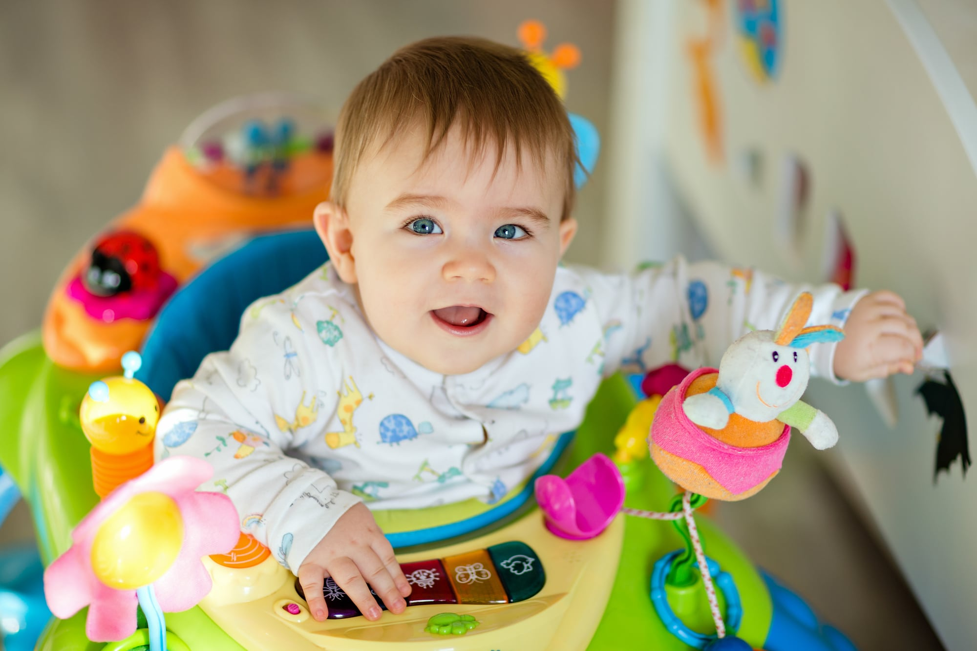 Top Baby Walker Reviews For 2019 Which One Is The Best