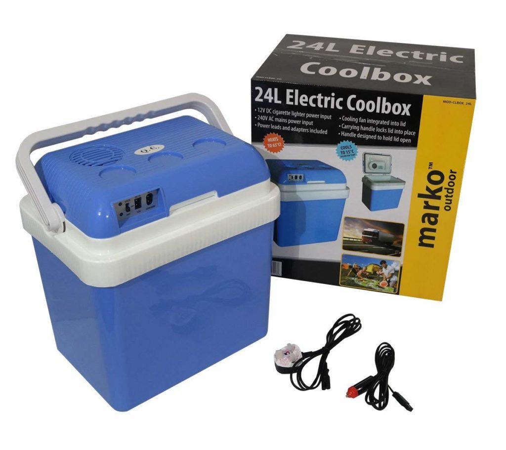 24L Cooler
