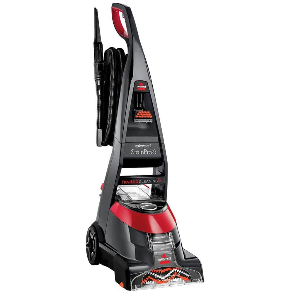 Best Carpet Cleaner Reviews Uk 2020 Top 9 Choices