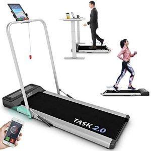 Bluefin Fitness TASK 2.0