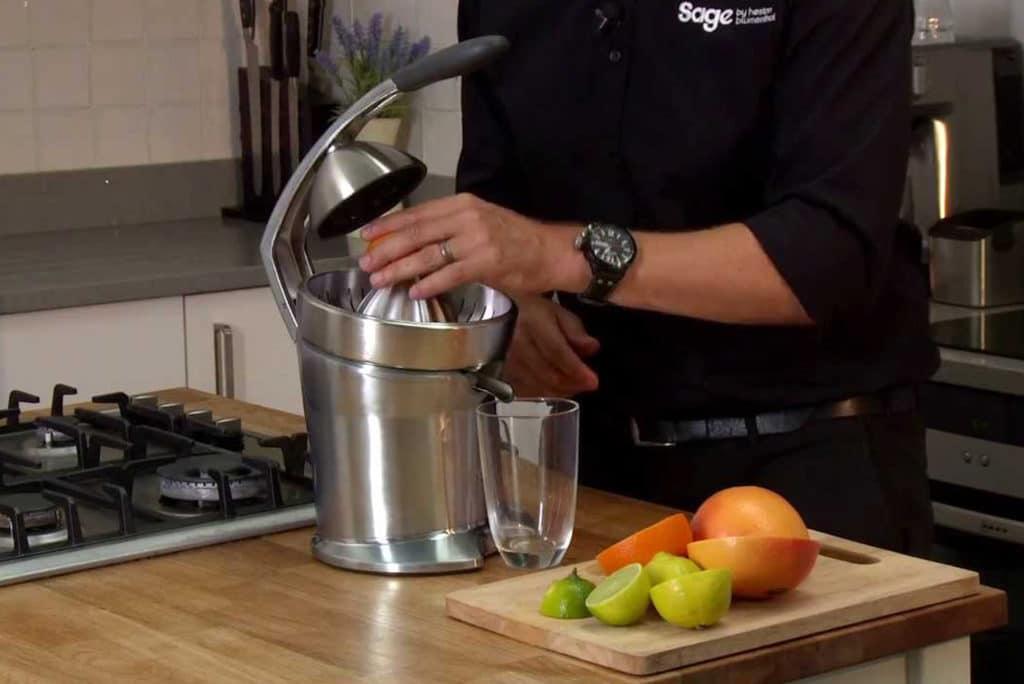 Sage Citrus demo