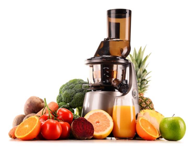 best juicer featured