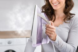 How Do You Clean Steam Your Iron