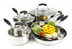 Why Do Induction Hobs Need Special Pans
