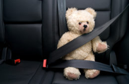 Are Car Seat Laws Changing?