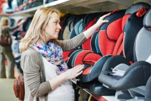 Are Car Seats Universal?