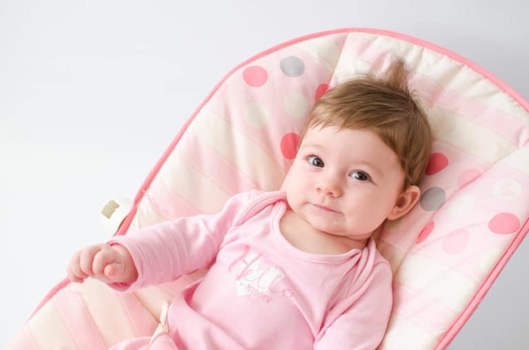 Do Baby Bouncers Delay Walking?