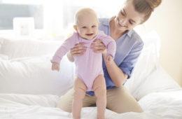 Do Baby Walkers Delay Development
