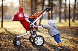 Do Buggy Boards Fit All Prams?