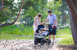 Do I Need a Double Buggy for a Toddler and Newborn