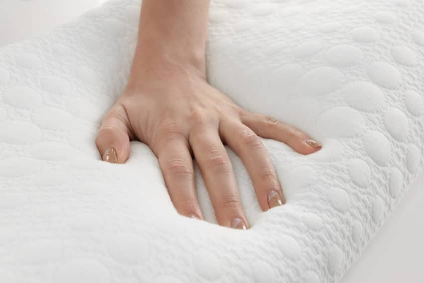 best memory foam pillow featured