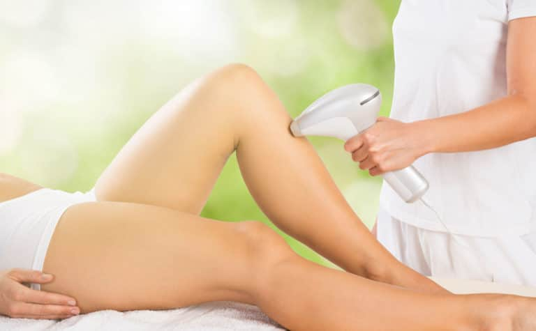 laser hair removal permanent