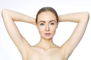laser hair removal skin