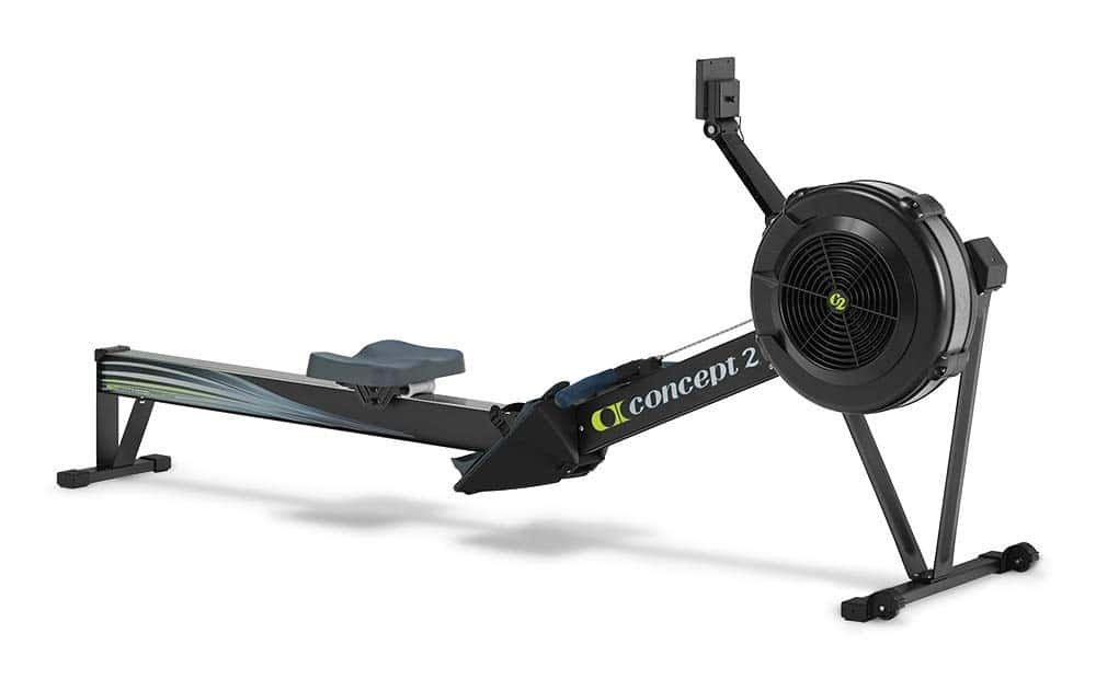 Concept2 Model D with PM5 Monitor