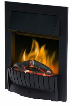 Dimplex 037824 CMT20 Clement Electric Inset Fire