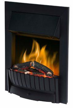 Dimplex 037824 CMT20 Clement Electric Inset Fire