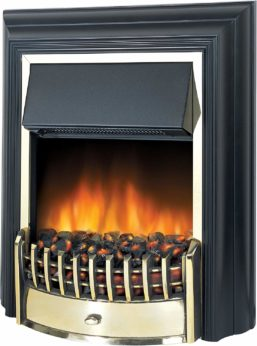 Dimplex Cheriton Freestanding Optiflame Electric Fire CHT20
