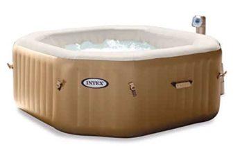 Intex Octagonal PureSpa Hot Tub