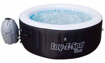 Lay-Z-Spa Miami Hot Tub