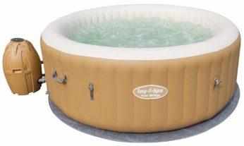 Lay-Z-Spa Palm Springs Hot Tub
