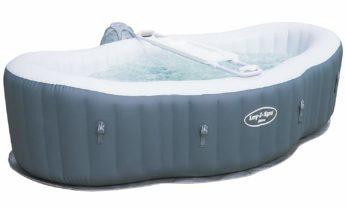Lay-Z-Spa Siena Hot Tub