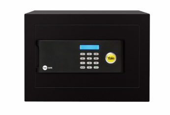 Yale Locks YSB250EB1 Premium Home Safe