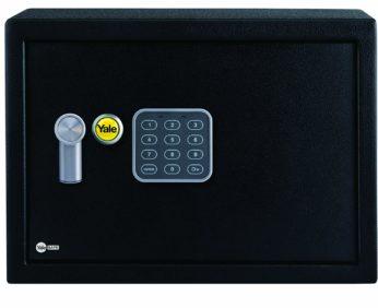 Yale Locks YVSS Small Value Safe