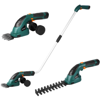 Fixkit 2-in-1 Cordless
