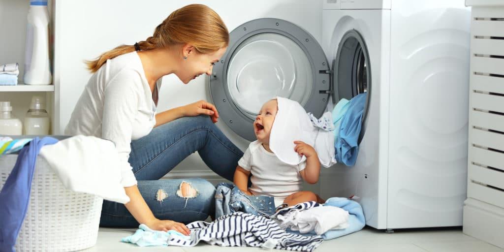 Laundry & Clothing