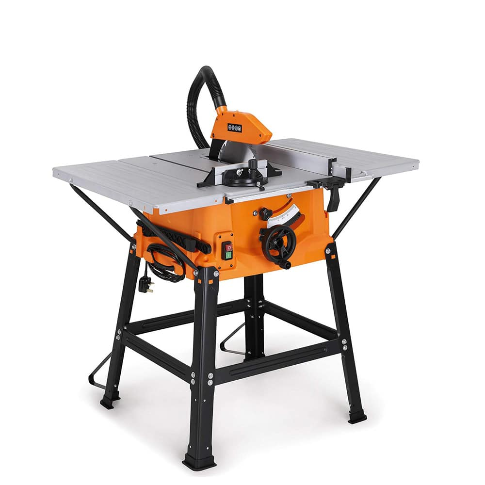 Best Table Saw in the UK for 2019 - Which One is a Cut Above