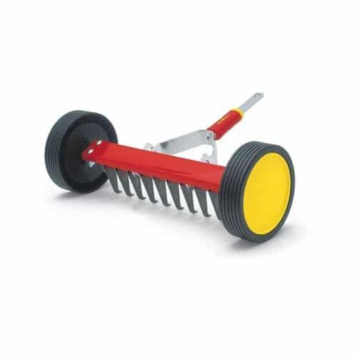 Wolf-Garten Multi-Change Roller