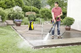 Karcher K7 review