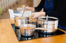 best induction pans